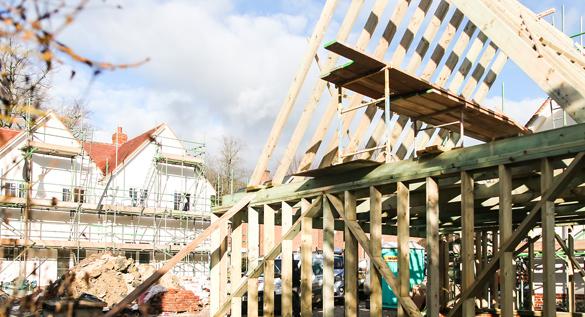 Haygarth Ross Development